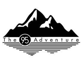 #39 for Design a Logo for the 95 Adventure af ciprilisticus