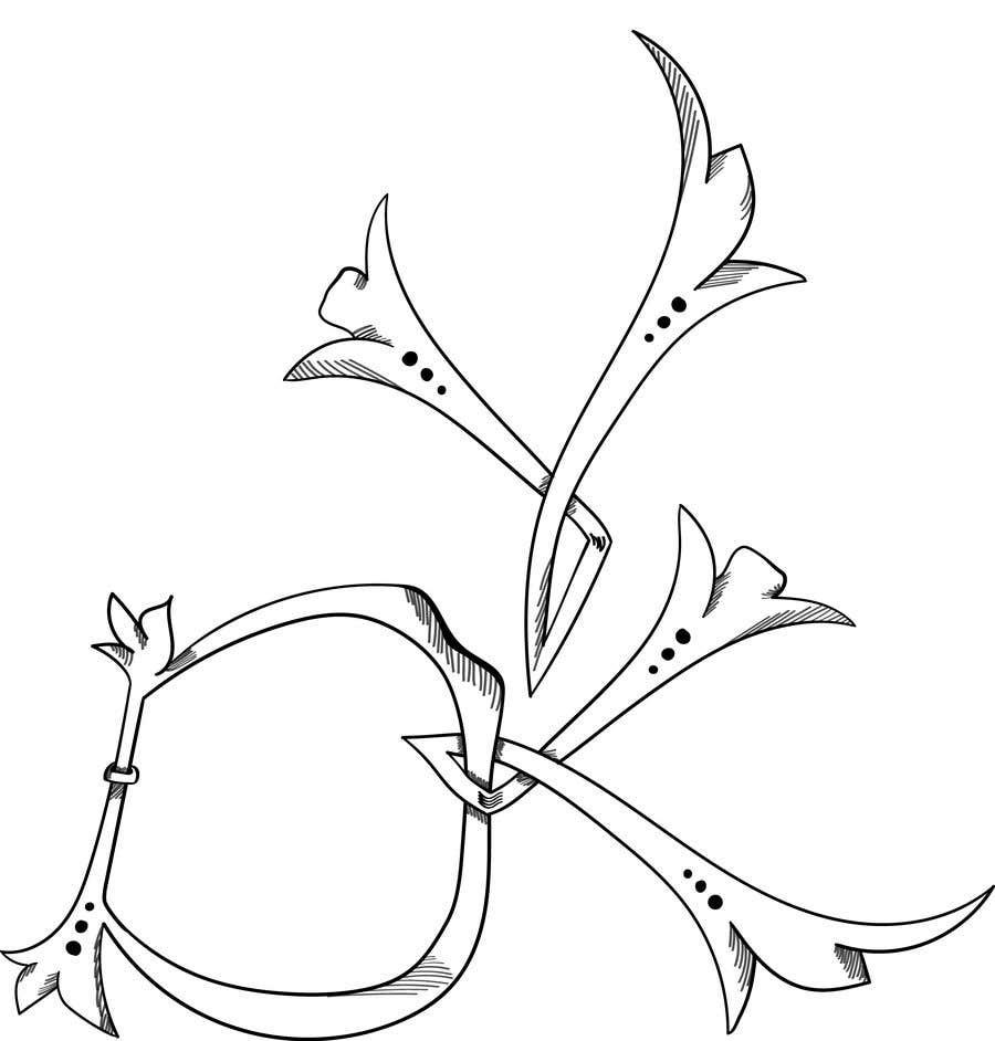 Penyertaan Peraduan #                                        142                                      untuk                                         Design Classical Monogram