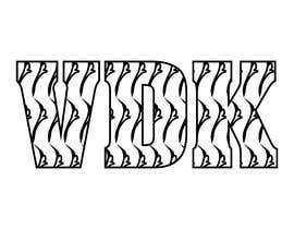 #312 untuk Design Classical Monogram oleh Shahdd2008
