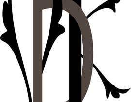 #314 untuk Design Classical Monogram oleh Shahdd2008