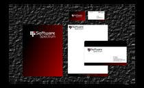 Graphic Design Contest Entry #13 for Stationery Design for IT Company