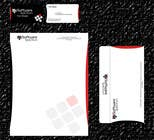 Graphic Design Contest Entry #26 for Stationery Design for IT Company