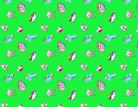 Nro 15 kilpailuun Minimalistic textile prints käyttäjältä ghufranahmed
