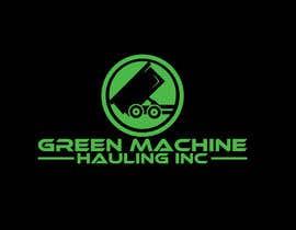 #317 pentru Trailer hauling buisness logo de către saimonchowdhury2