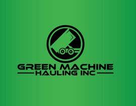 #318 pentru Trailer hauling buisness logo de către saimonchowdhury2
