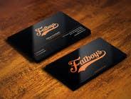 Graphic Design Konkurrenceindlæg #36 for Design some Business Cards for Fatboys