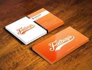 Graphic Design Konkurrenceindlæg #79 for Design some Business Cards for Fatboys