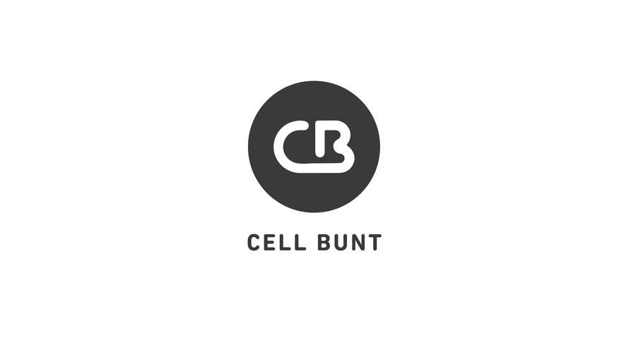 Contest Entry #                                        2                                      for                                         Design a Logo for Cell Bunt