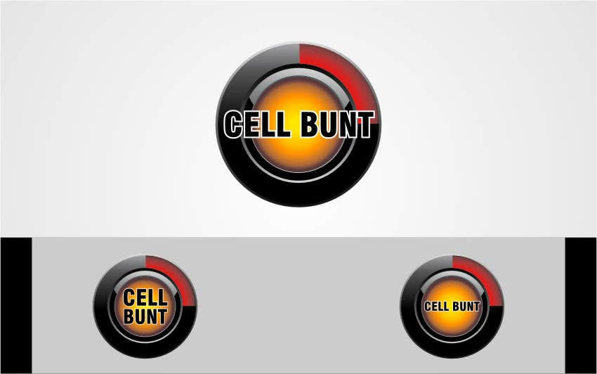 Contest Entry #                                        7                                      for                                         Design a Logo for Cell Bunt