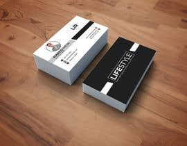 #265 pentru Marco Mesa - Business Cards de către zulfikaralikhan3