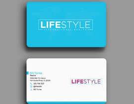 #184 untuk Bill Torres  - Business Cards oleh mxredoy0
