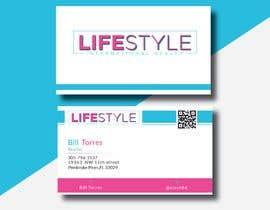 #186 untuk Bill Torres  - Business Cards oleh brightacademy36