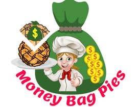 #39 cho Money Bag Logo bởi AminahLatif