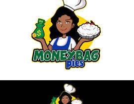 #45 cho Money Bag Logo bởi zaryabulhaq