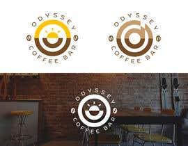 nº 15 pour Design a logo for a coffee shop par Cleanlogos
