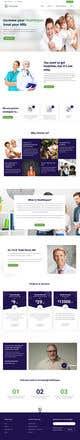 Kilpailutyön #                                                100                                              pienoiskuva kilpailussa                                                 Design Wordpress theme for blog and website