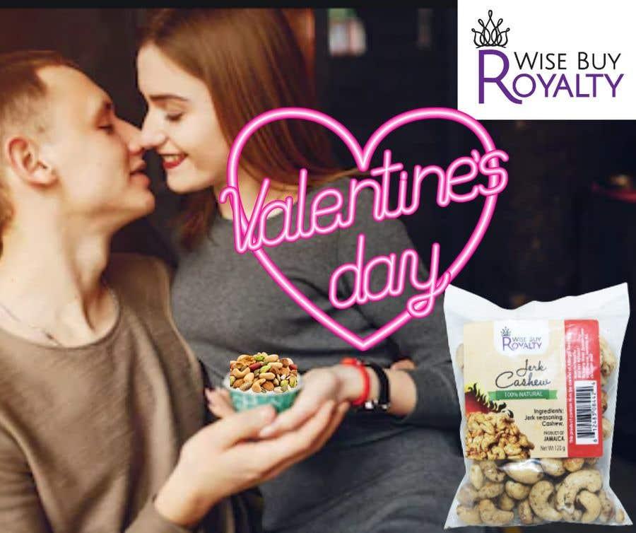 Kilpailutyö #                                        7                                      kilpailussa                                         Need 4 facebook / Instagram post for valentines day