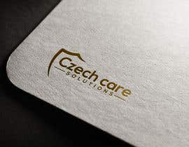 "#188 cho Create graphic - logo ""Czech care solutions"" bởi jashim354114"