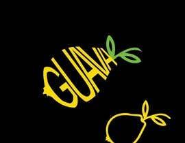 #133 for Guava logo af mdtuku1997