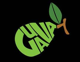 #125 for Guava logo by si14122005