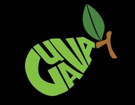#125 for Guava logo af si14122005