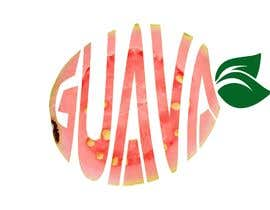 #128 for Guava logo by testversion