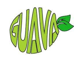 #132 for Guava logo af testversion