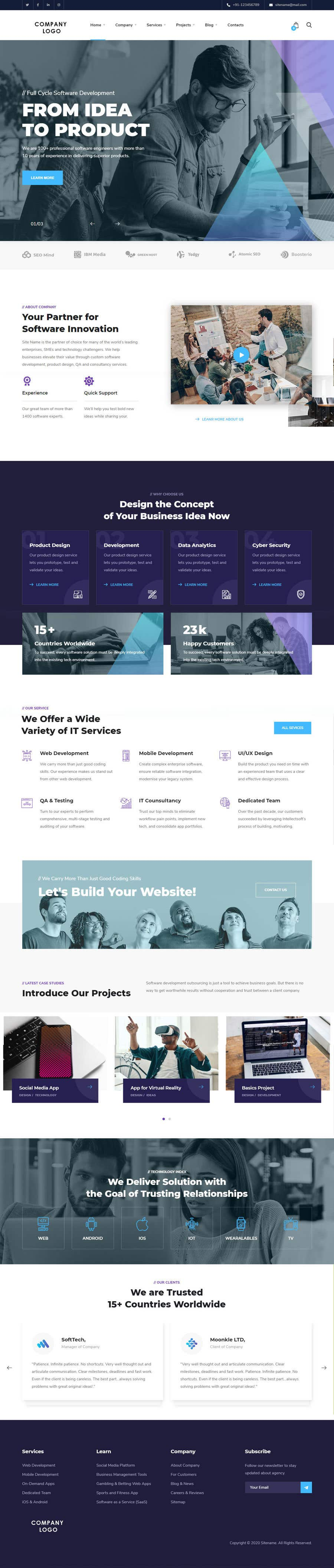 Bài tham dự cuộc thi #                                        34                                      cho                                         I need a Landing Page Website for Small Business Stores