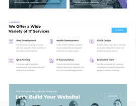 #34 cho I need a Landing Page Website for Small Business Stores bởi getmlmsoftware