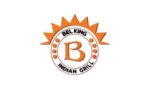 Konkurrenceindlæg #                                        70                                      for                                         Logo Design - Bel King