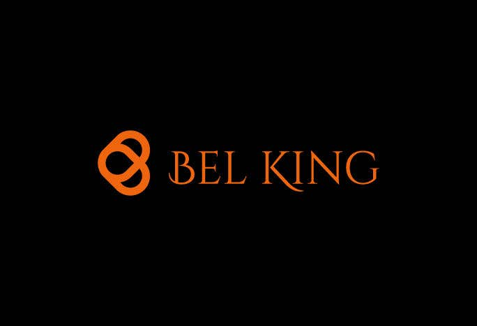 Konkurrenceindlæg #                                        82                                      for                                         Logo Design - Bel King