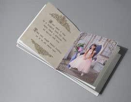 Nro 3 kilpailuun Custom Storybook Portrait Album (Graphic Design) käyttäjältä karentzd