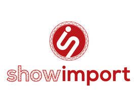 #124 for Design a Logo for ShowImport af MacHobby