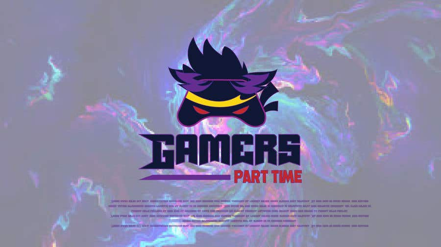 "Intrarea #                                        25                                      pentru concursul ""                                        Create a logo for a gaming channel/brand PTG: Part Time Gamers                                     """