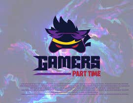 #25 for Create a logo for a gaming channel/brand PTG: Part Time Gamers by riazuddin492749
