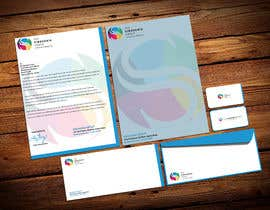 #16 for A premium letterhead to be designed. af GlitchGraphics4
