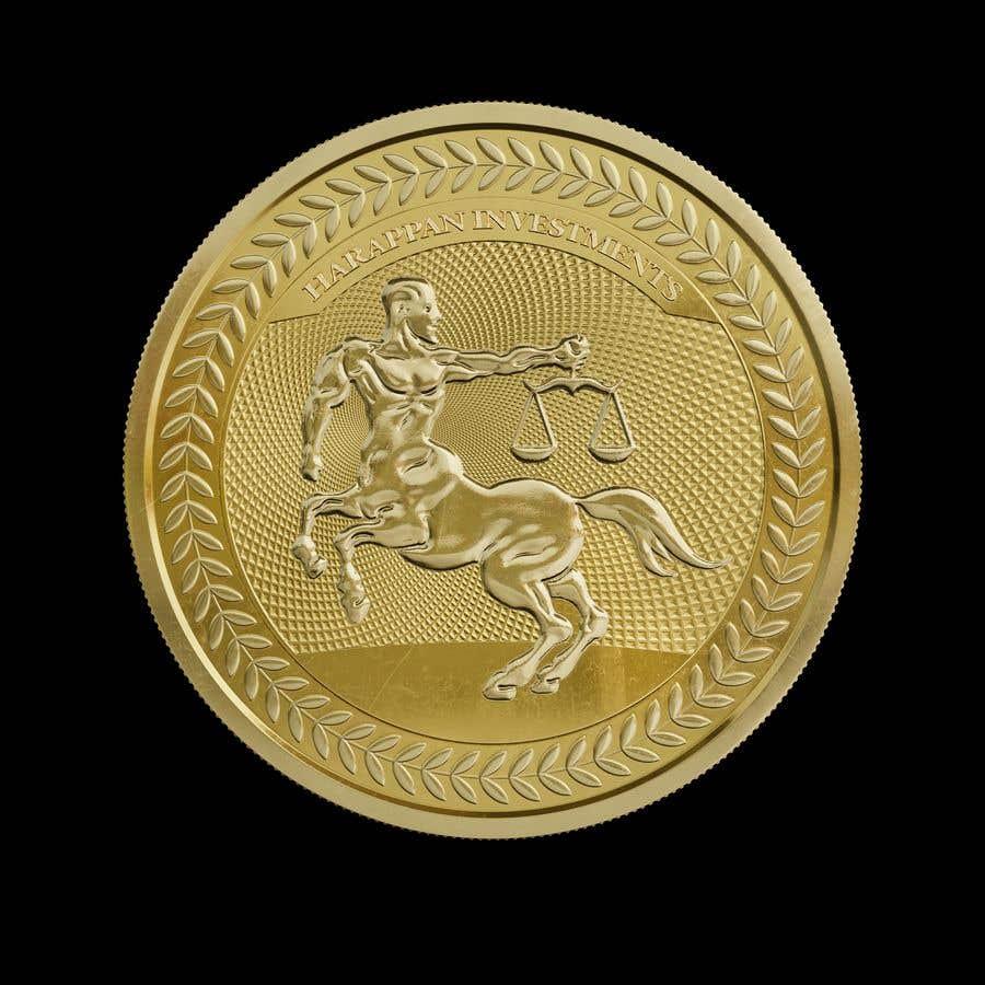 Kilpailutyö #                                        108                                      kilpailussa                                         Modify Logo to look realistic