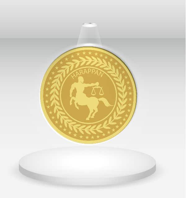 Penyertaan Peraduan #                                        72                                      untuk                                         Modify Logo to look realistic