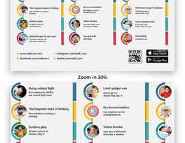 #19 для Need to create an infographic poster for eye care blog of Wellcure от niazhire