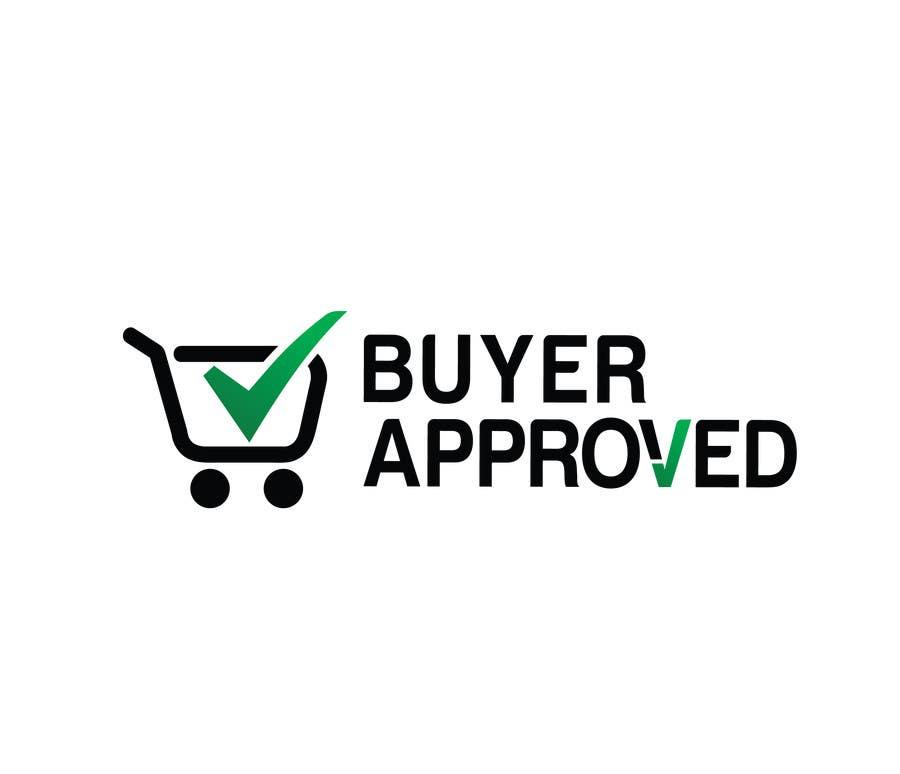 Bài tham dự cuộc thi #48 cho Design a Logo for BuyerApproved