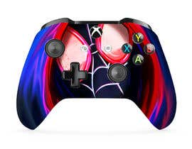 #62 for Design a Game Controller skin (long term position available) af prakash777pati