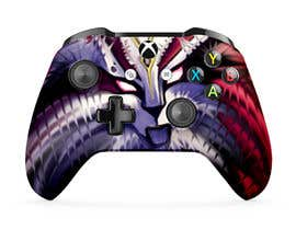 #69 for Design a Game Controller skin (long term position available) af prakash777pati