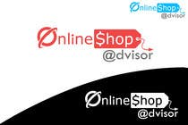 Graphic Design Natečajni vnos #165 za Logo Design for Online Shop Advisor