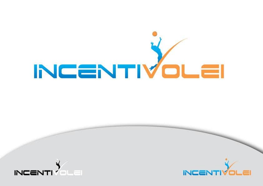 Contest Entry #                                        20                                      for                                         Logo Design for INCENTIVOLEI