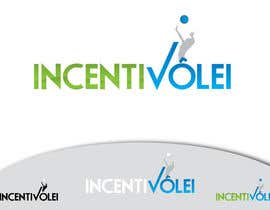 #37 para Logo Design for INCENTIVOLEI por GeorgeOrf