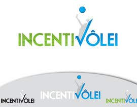 #40 para Logo Design for INCENTIVOLEI por GeorgeOrf