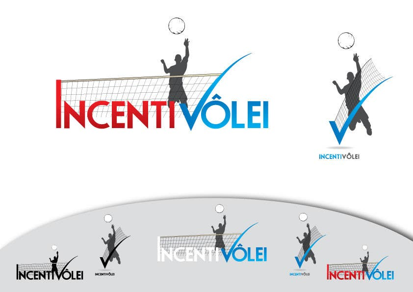 Contest Entry #                                        52                                      for                                         Logo Design for INCENTIVOLEI