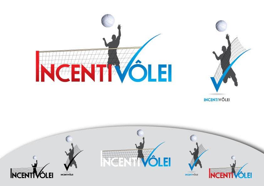 Contest Entry #                                        53                                      for                                         Logo Design for INCENTIVOLEI