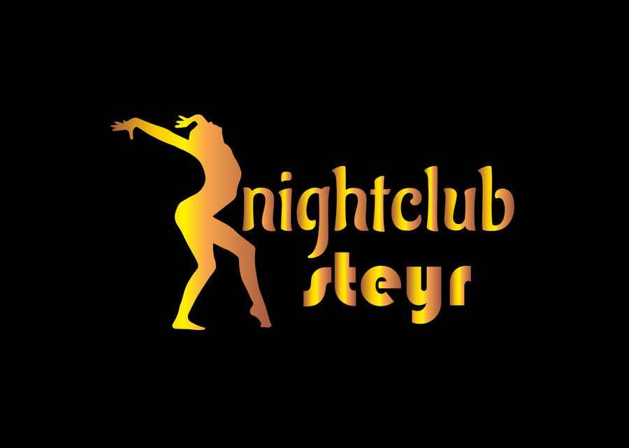 Konkurrenceindlæg #                                        127                                      for                                         Logo for Nightclub / Gogobar