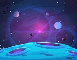 #42 cho Space Background designs bởi Designnwala